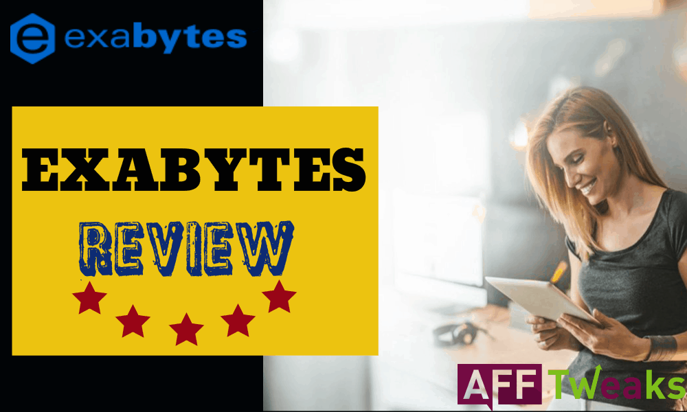 Exabytes Review