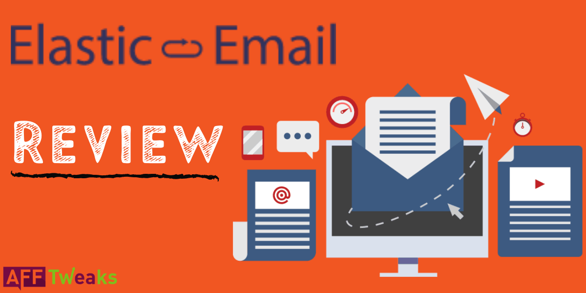 Elastic Email Review