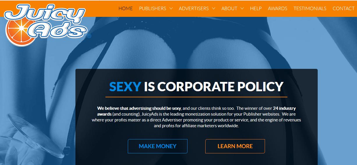 Juicy Ads
