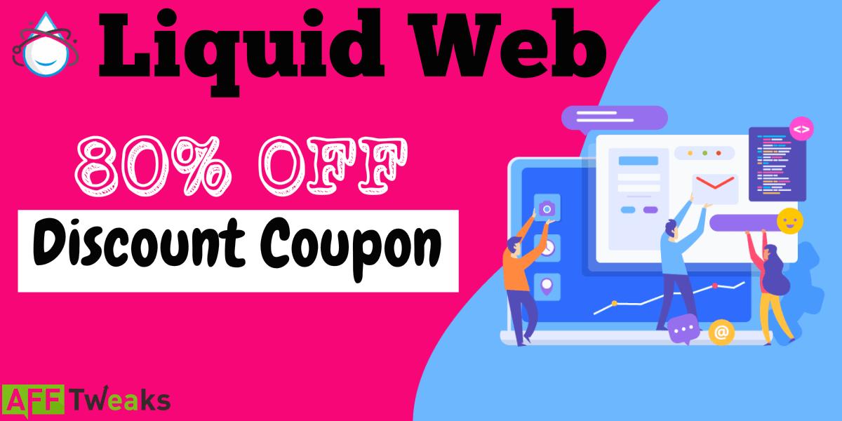 LiquidWeb Cloud Sites Coupon