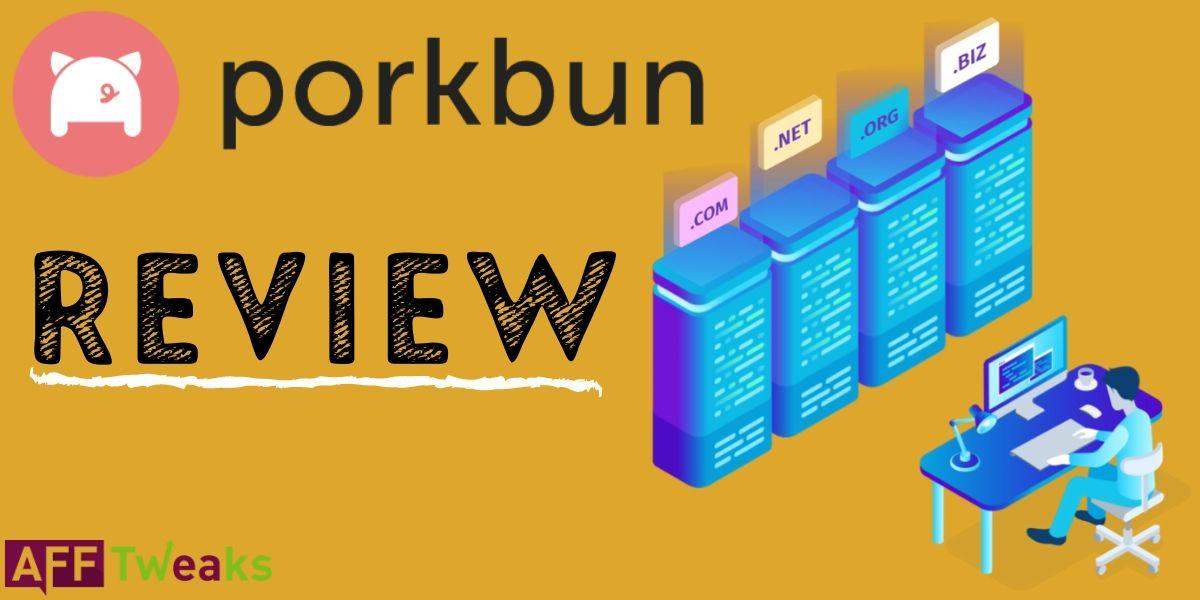 Porkbun Review