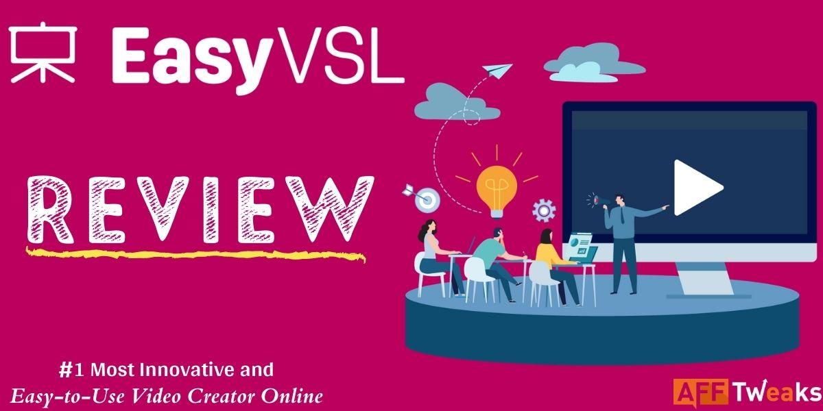 Easy VSL Review