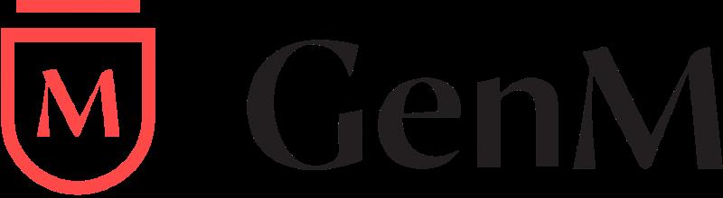 GenM Logo