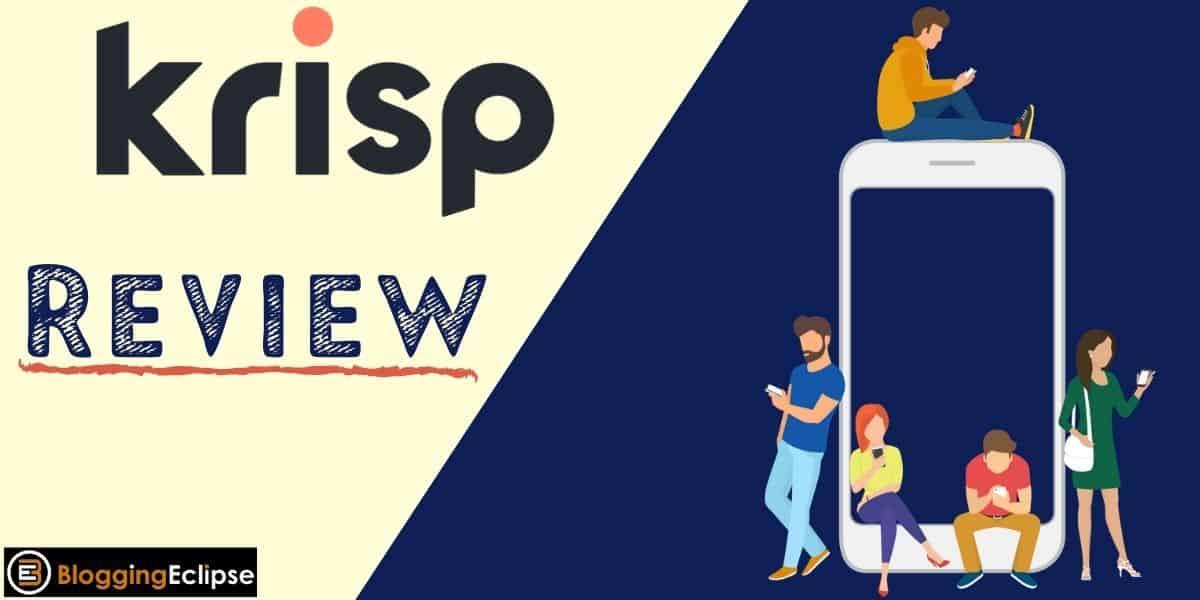 Krisp Review