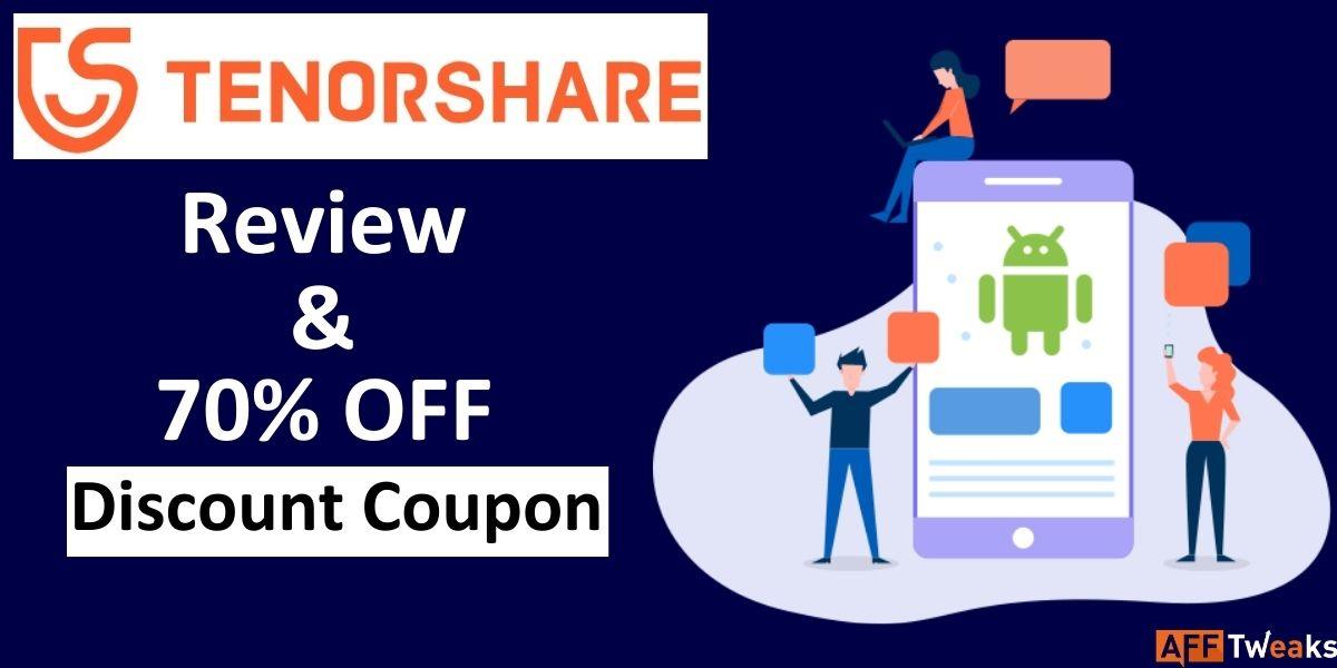 Tenorshare 4uKey Review