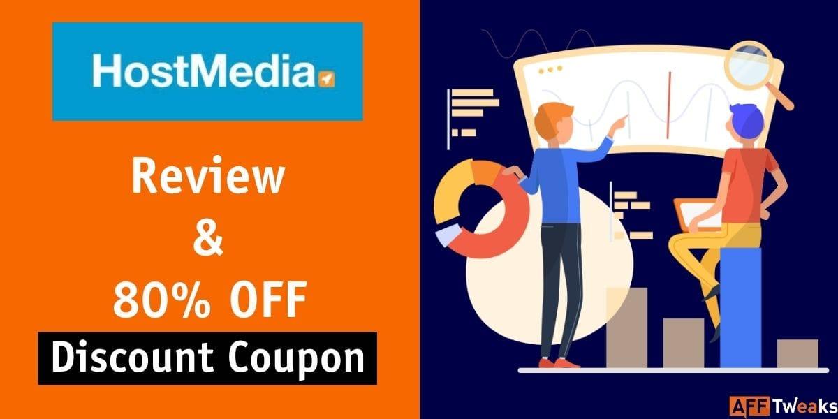 HostMedia Review