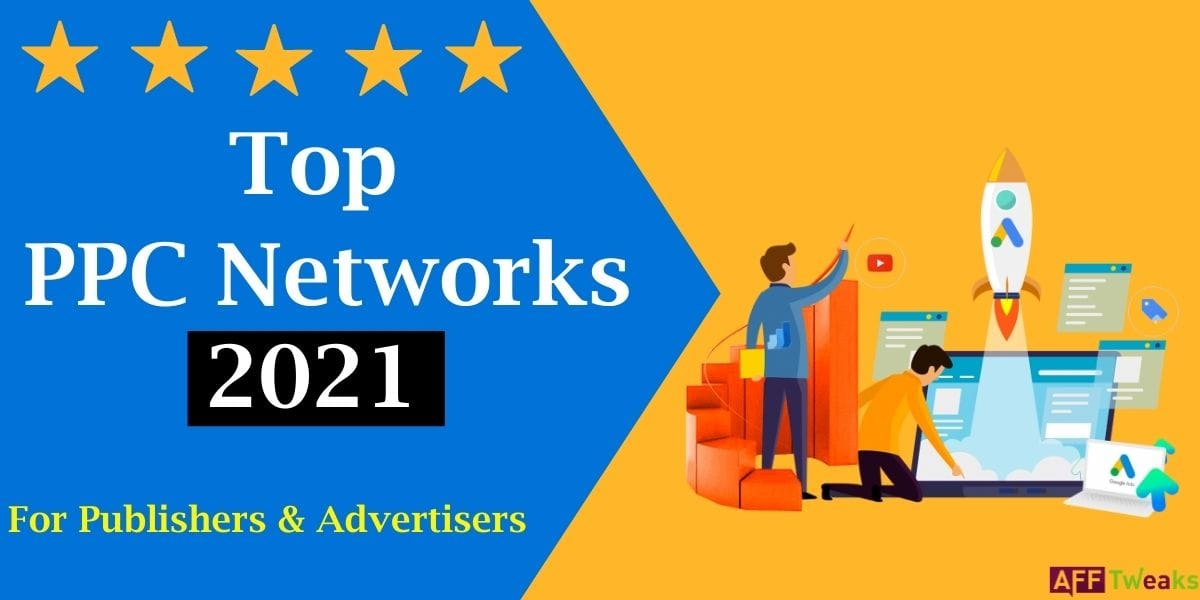 Top 5 PPC Networks
