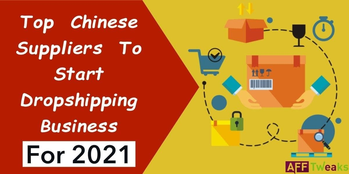 Chinese Suppliers