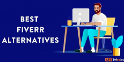 10 Best Fiverr Alternatives to Make Money in 2020 (Top Pick)