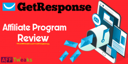 GetResponse Affiliate Program Review: Earn Recurring Commission