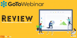 GoToWebinar Review 2021: Start 7 Days Free Trial
