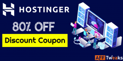Hostinger Review With Discount Coupon 2020 (Upto 90% OFF)