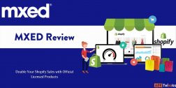 MXED Review 2021: Increase Your Shopify Sales (Why 9 Stars)