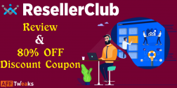 ResellerClub Hosting Review with Discount coupon (80% OFF)