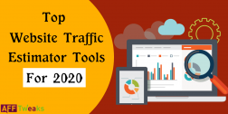 Top 7 Website Traffic Estimator Tools Of 2020 (80% OFF)